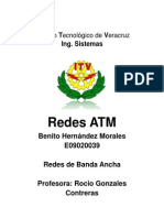Redes ATM