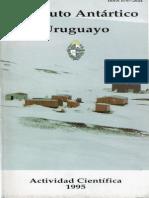 ActividadCientifica IAU Vol 5 1995