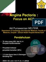 ACS  Dr Adi SpJP