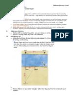 5 3 distances lesson plan