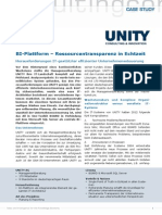 SDG Referenz Unity AG