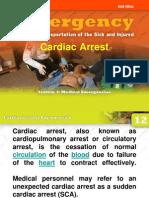Cardiac Arrest1