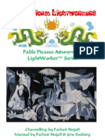 Pablo Picasso Attunement