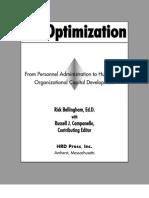 HR Optimization