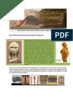 El Cabello en la Antigüedad.