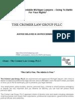 Small Business Lawyer Michigan