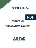 Caratula Curso de Neumatica Basica