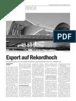 Export Land Valencia