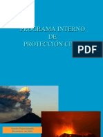 Intro Preteccion Civil