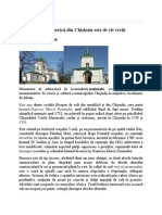 Bisericile Mazarache Si Constantin Si Elena