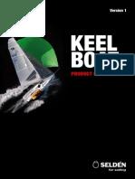 Selden Keel Boat v1 Lmarinerigging
