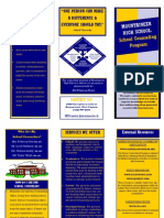 hs group brochure