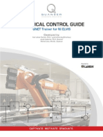 QNET Practical Control Guide