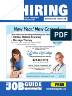 The Job Guide Volume 25 Issue 24