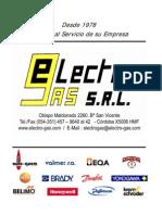 Catalogo Eg2010