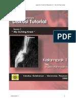 145168433 Anatomi Fisiologi Patologi Persendian Arthritis