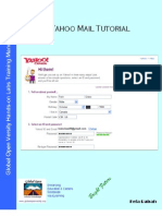 Yahoo Mail Tutorial