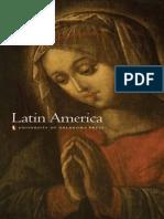 2014 Latin America Catalog