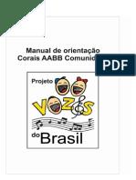 Manual Para Projeto Vozes Brasil(1)