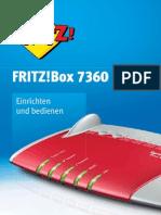 Handbuch Fritz