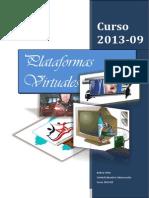 Deber Plataformas Virtuales Compartidas