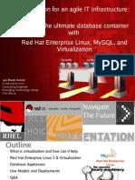 RHEL5 MySQL rev2