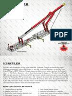 Custom Pipe Handlers Brochure Feb 27 2013