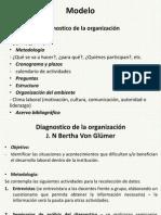 Diagn_Organiz