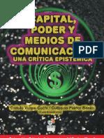 capital, poder y medios de comunicación