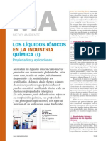 Los líquidos iónicos en la industria quimica-P1