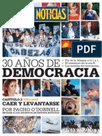 Capítulo 2. 1993 - 2003. Caer y Levantarse.