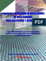 Proyecto Suelo_radiante GIACOMINI