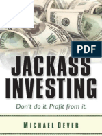 Stock For Dummies Pdf