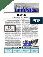 The Mattitalk, November 2013