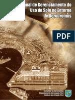 Manual de Gerenciamento do Uso do Solo no Entorno de Aeroódromos