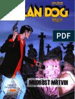 Dilan Dog 13 Mudrost Mrtvih
