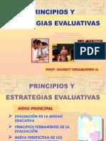 7-Principios y Estrategias Evaluativas