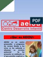 Centro Aeiou