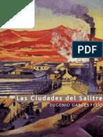 7122484 Eugenio Garces Feliu Las Ciudades Del Salitre