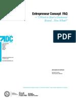 DC Entrepreneur Concept FAQ 02