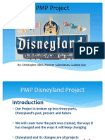 pmp project