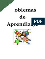 Catalogo de Problemas de Aprendizaje