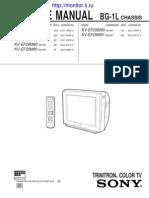 Sony EF29M31