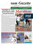 Platinum Gazette 06 December 2013