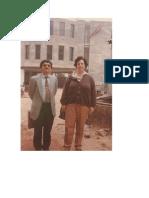 Professor Syed Ahsanul Alam and World Bank Education Chief Himelda Martinez (R)