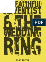 The Faithful Adventist and the Wedding Ring