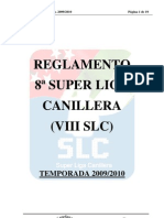 to Oficial VIII SLC