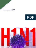 APRESENTAÇAO INFLUENZA H1N1