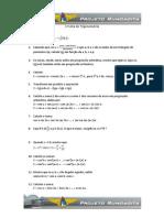 034 Lista Trigonometria 2008