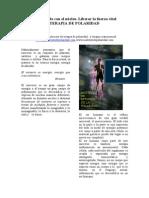 Article Revista Liberar Energia Vital